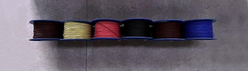 Elexa Cavi · 1 cavi pag prodotti cavi AT
